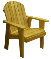 Click to enlarge image  - Garden Chair  - This chair is very easy to get in and out of.